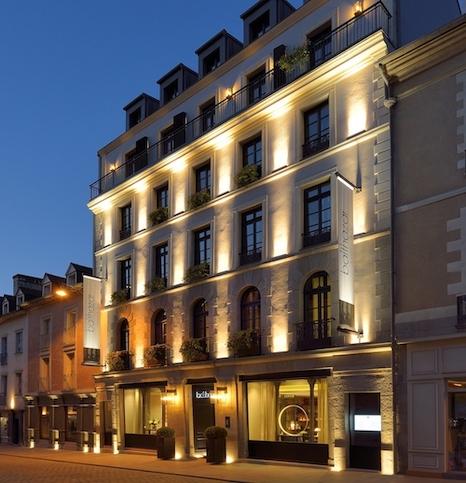 Balthazar Hotel MGallery