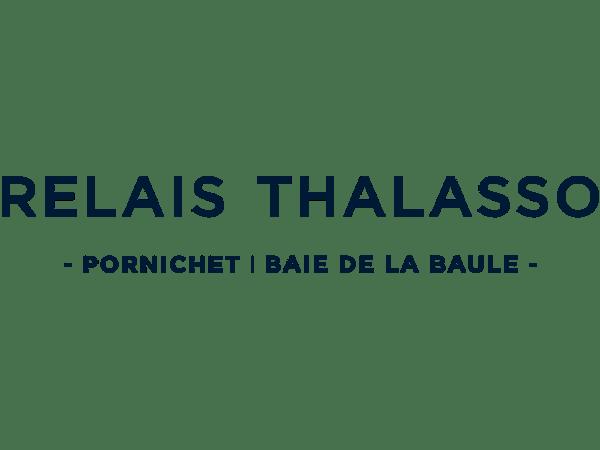 logo Relais Thalasso Pornichet
