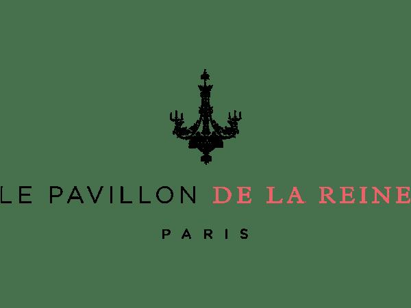 logo pavillon de la reine